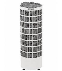 ЭЛЕКТРОКАМЕНКА HARVIA Cilindro PC90VE white
