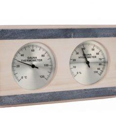 Термогигрометр 282-THRA