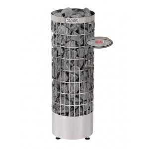 ЭЛЕКТРОКАМЕНКА HARVIA Cilindro PC70EE steel