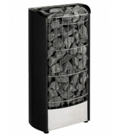 ЭЛЕКТРОКАМЕНКА HARVIA Figaro FG90E black