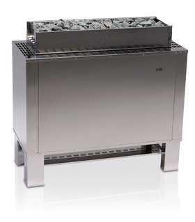 Электрические каменки, печь сауна EOS 34GM 18,0 kW — печь для Мельницы (Watermill Sauna)