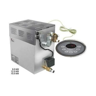 Парогенератор Sawo STP-60 pump