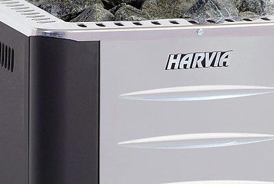 Дровяная Печь HARVIA M3