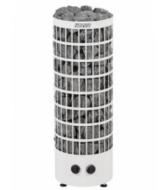 ЭЛЕКТРОКАМЕНКА HARVIA Cilindro PC70V white