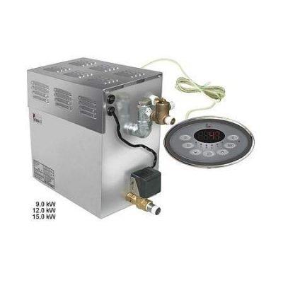 Парогенератор Sawo STP-45 pump