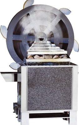 Электрические каменки, печь сауна EOS WATER MILL SAUNA