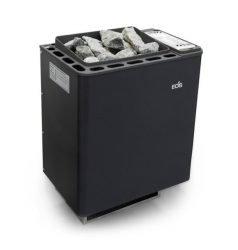 Электрические каменки, печь сауна EOS Bi-O Thermat 9,0 kW антрацит
