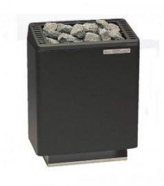 Электрические каменки, печь сауна EOS EURO ANTHRAZIT