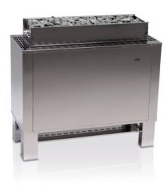 Электрические каменки, печь сауна EOS 34GM 27,0 kW — печь для Мельницы (Watermill Sauna)