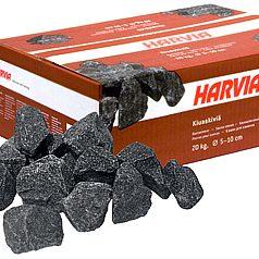 Камни HARVIA 5-10 см, 10-15 см (20 кг)