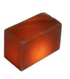 Гималайская соль, 20x10x10 см.