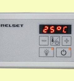 RELSET IR103