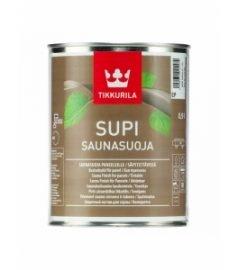 Пропитка для стен Супи Саунасуоя 0,9 л, Tikkurila