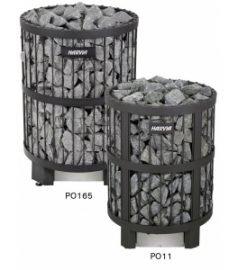 Электрическая каменка, печь сауны HARVIA Legend P0165