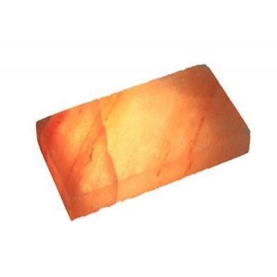 Гималайская соль, плитка 20x10x2,5 см.