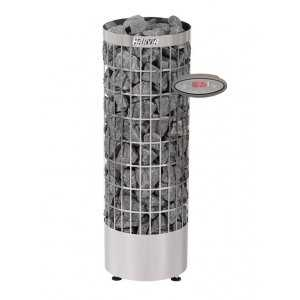 ЭЛЕКТРОКАМЕНКА Cilindro PC110EE steel