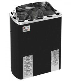 Электрокаменка Sawo MINI X MX-36NS FIBER