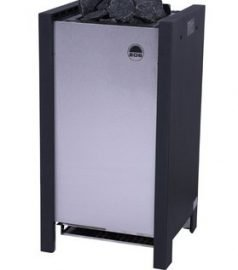 Электрические каменки, печь сауна EOS Herkules S25 9,0 kW антрацит