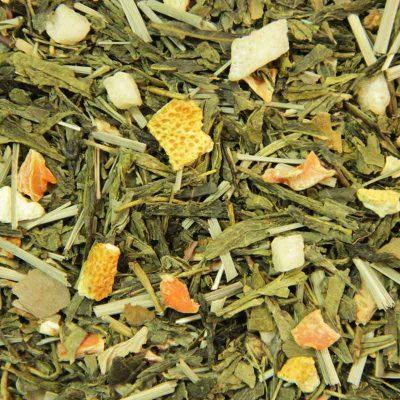 Чай Гинкго-чай