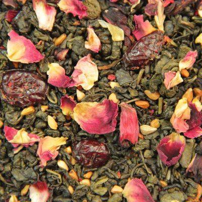 Чай Гранатовый нектар