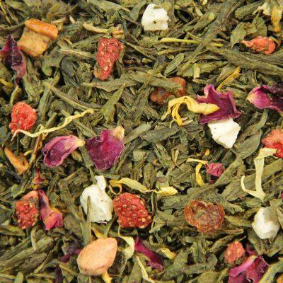 Чай Мой драйв