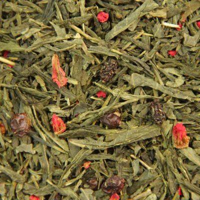 Чай Санта-Барбара