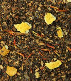 Чай Ханибуш Оранжевая река