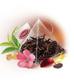 Чай Пирамидка «Рецепт Клеопатры» 50×2,5 г