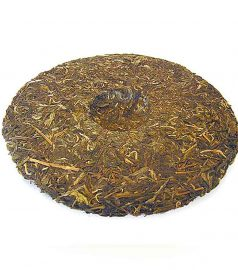Чай Пу Эр «Бинг-ча шен» (примерно 370 г)