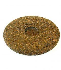 Чай Пу Эр «Бинг-ча Шу» (370 г)