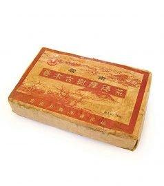 Чай Пу Эр «Караван-чай» (Чжуан-ча) (250 г)