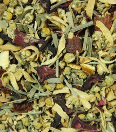 Чай траявяной Полесский луг
