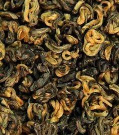 Чай Золотая улитка