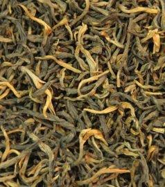 Чай Золотые почки Юннаня