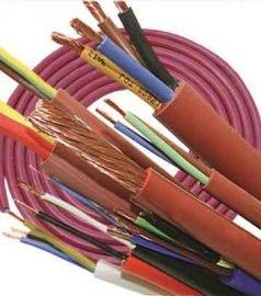 Жаростойкие силиконовые кабеля SIMH SILIKONE CABLE, RED CUPPER Ø 5 x 4 mm², термостойкий кабель RED CUPPER,  жаростойкий провод SILIKONE CABLE, электрические кабеля для бани и сауны SIMH SILIKONE CABLE, RED CUPPER