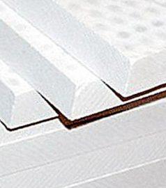 Изоляция для каминов, плита СУПЕР-ИЗОЛ 30 мм