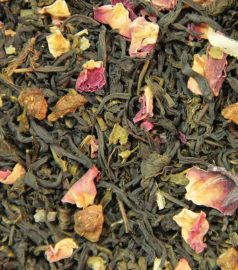 Чай Лесные ягоды