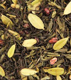 Чай Вишневый ликер