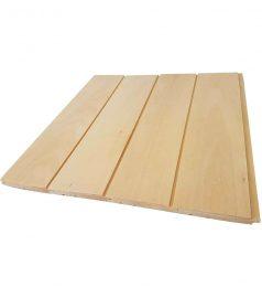 Вагонка — панель липа 95×15, в/с, длина 2,0-3,0