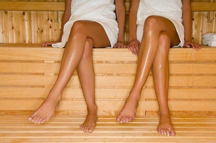 Польза бани для вашего здоровья