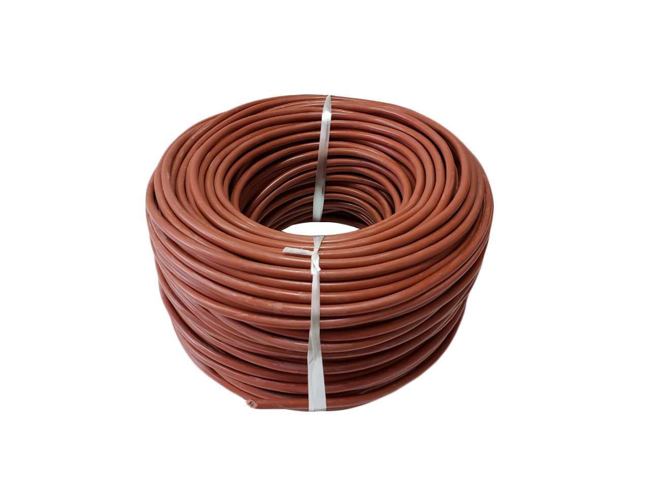Термостойкий провод, кабель