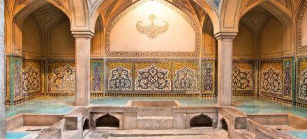 Все о турецких банях: хаммам