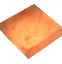 Соль гималайская, 20x20x2,5 см.