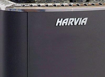Дровяная Печь HARVIA M3 SL