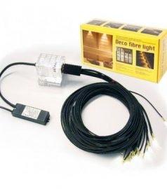 Оптоволоконное освещение Cariitti VP1-E161