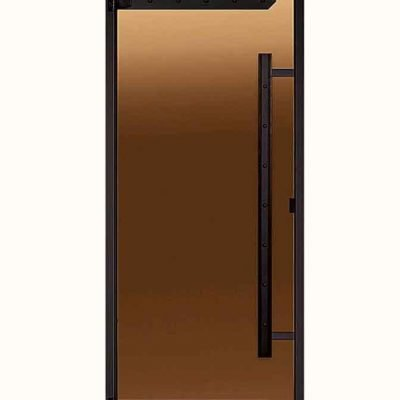 Дверь банная HARVIA LEGEND 70×190, дверь сауна, двери для бани