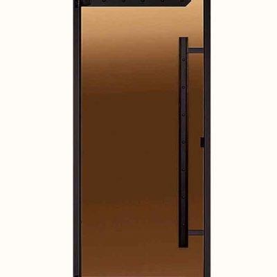 Дверь банная HARVIA LEGEND 90×190, дверь сауна, двери для бани