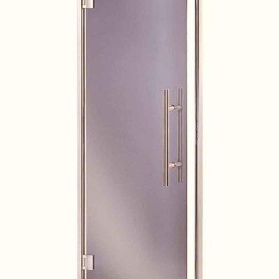 Дверь в парную Andres PREMIUM 80×210, дверь баня сауна, дверь парилка