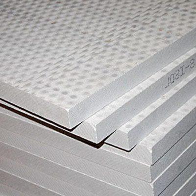 Изоляция для каминов, плита СУПЕР-ИЗОЛ 50 мм