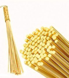 Веник бамбуковый для бани и сауны